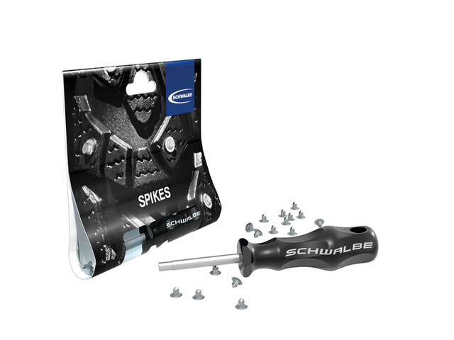 SCHWALBE Spikes-Kit Reservedeler